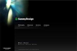 株式会社サミーデザイン