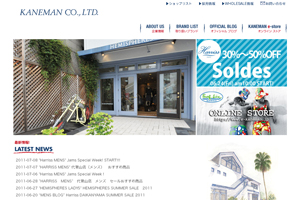 KANEMAN CO., LTD