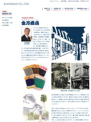 KANEMAN CO., LTD