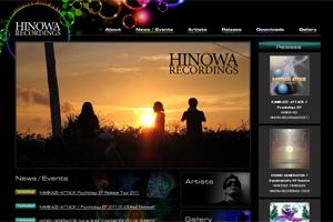 HINOWA RECORDINGS