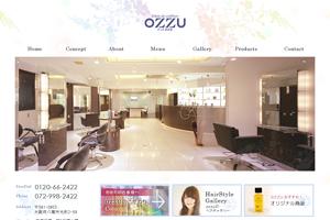 OZZU美容室