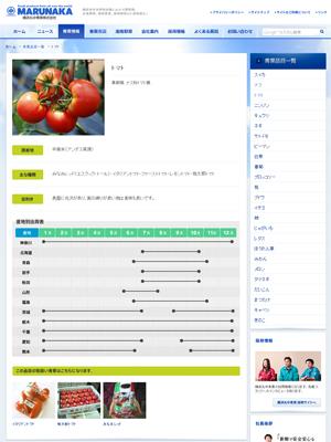横浜丸中青果株式会社