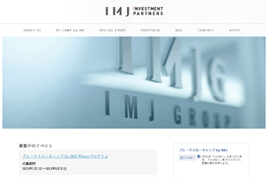 IMJ Investment Partners