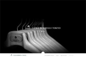 LUIGI BORRELLI TOKYO