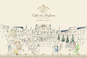 Café des Parfums