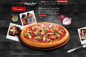 Pizza Hut Middle East