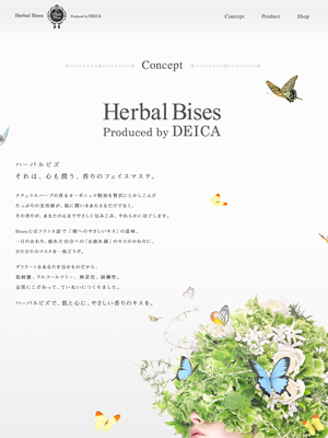 Herbal Bises