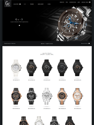Gc Watches