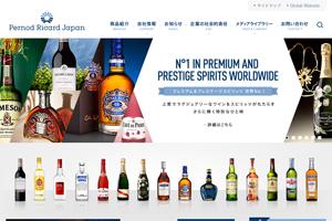 Pernod Ricard Japan