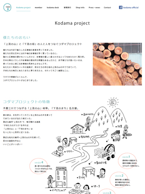 コダマプロジェクト