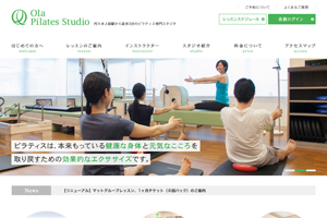 Ola Pilates Studio