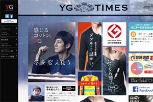 YG TIMES