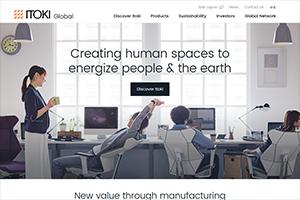 ITOKI Global