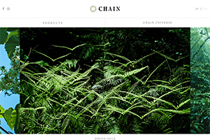 CHAIN-チェイン