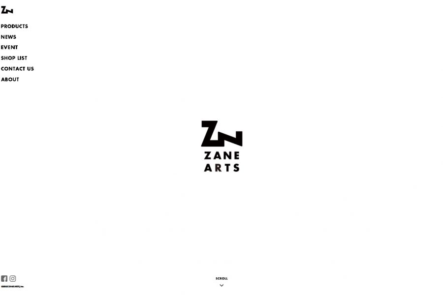 ZANE ARTS